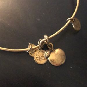 Alex and Ani - Apple